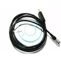 Cable De Transferencia De Datos Usb 2.0 A Sokkia Topcon Rs23