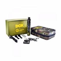 Vaporizador G Pro Dgk Estuche Con Accesorios Y Repuestos