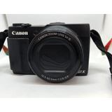 Camara Digital Powershot G1 X Mark Ii - Wi Fi - 12.8 Mp