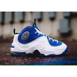 Nike Penny 2 Atlantic Sz 4.5 Mex Envio Gratis Jordan