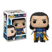 Figura Funko Pop, Thor Ragnarok - Loki - 242