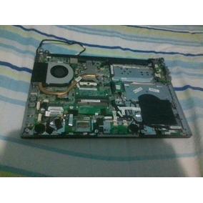 Dell M2400 Core I3 Plateada Leer Repuestos