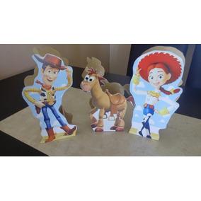 Dulceros Mdf Toy Story