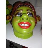 Mascara De Fiona De Latex