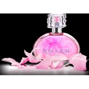 Perfume Original Para Damas Rose & Rose Esika