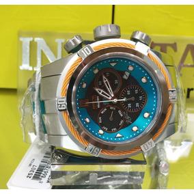 Relógio Invicta Zeus Bolt Jason Taylor Modelo 25307