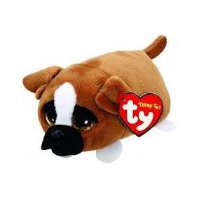 Peluches Ty Teeny Tys Ojos Grandes Tsum Tsum Perro Digs