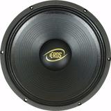 Alto Falante Eros 12 Polegadas E-450lc Black 450w Rms 4 Ohms