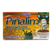 Piñalim Té 30 Sobres Gn+v Original