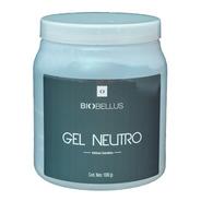 Gel Neutro Biobellus Para Ultrasonido, Electrodos 1 Kg