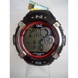 Reloj Deportivo Digital Resistente Al Agua 100m Original