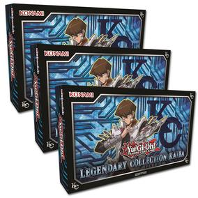 Legendary Collection Kaiba Box