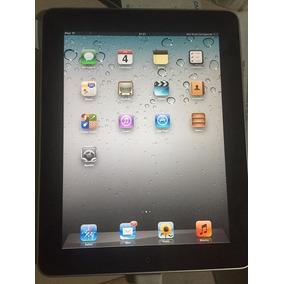 Apple Ipad (primeira Geração) Mb293ll / A Tablet 32gb, Wifi