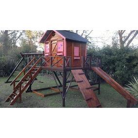 casa infantil apta para exteriores calidad garantizada