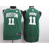 Nba Boston Celtics 2017-2018 Home Away Third Swingman