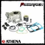 Kit Cilindro Athena Big Bore 144 Cc 58mm Yz 125 2005 - 2017
