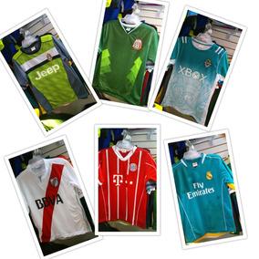 10 Uniformes De Futbol Economicos Completos Deportiva