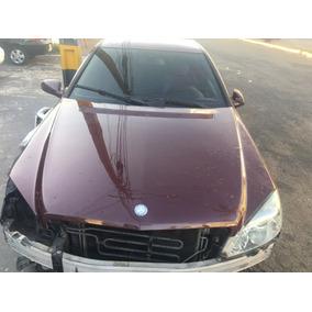 Capô Mercedes Clc 200