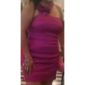 Vestido De Fiesta Liz Minelli.