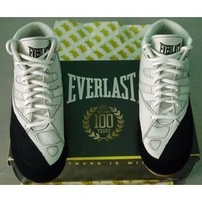 Zapatillas Para Box Everlast Entrenamiento O Boxeo
