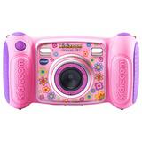 Camara Infantil Digital Vtech 2 Mp Zoom 4x Contra Golpes