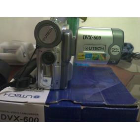 Camara Digital Modelo Dvx-600