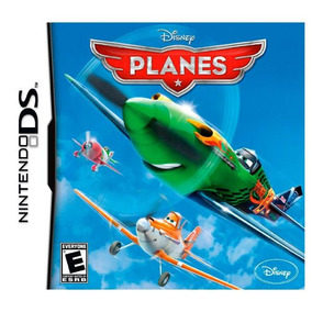 Vg - Disney Planes Ds