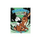 La Venganza De Los Conejos Cornudos (dragonbreath)
