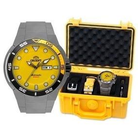 0efa3846d0d Rel Gio Orient Seatech Mbttc00 - Joias e Relógios no Mercado Livre ...
