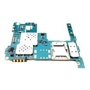 Placa Mae Samsung G530bt Gran Prime - Sem Conector Carga -