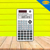 Calculadora Cientifica Hp 10s+ 240 Funciones