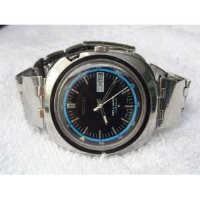 Reloj Seiko Bellmatic Automatico 100% Original