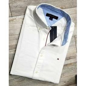 Camibuso Tommy Hilfiger Hombre - Camisas en Mercado Libre Colombia a654b4f0733
