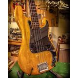 Cuerpo De Bajo Fender Jazz / Precision - Marscustom Luthier