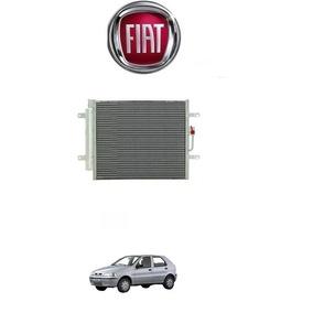 Condensador Fiat Palio 1.8 2003 Importado