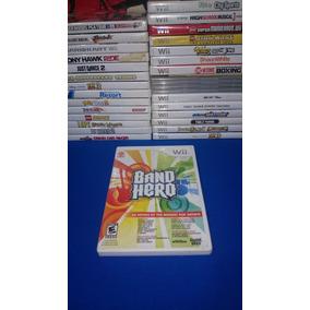 Band Hero Original Nintendo Wii