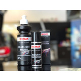 Sonax Profiline Kit Restaurador De Ópticas Y Faros