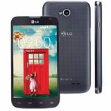 Celular Lg L70 Celular D325 Android 4.4 Dual Chip Seminovo