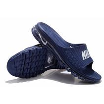 Sandália Nike Air Max Chinelo Lançamento Original