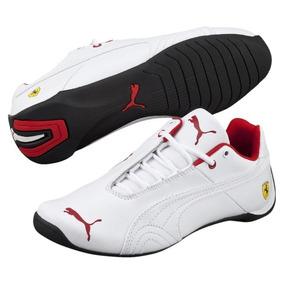 Tenis Puma Ferrari Future Cat Sf Jr Originales 100% En Caja