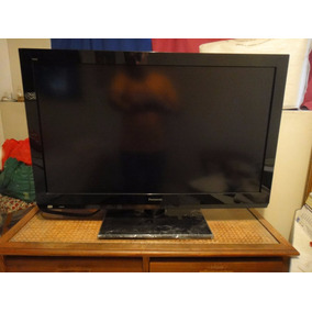 Tv Panasonic Viera 32 Ldc