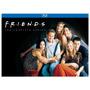 Friends Serie Completa Blu-ray Amigos Paquete Veracruz Ley16