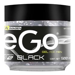 Gel Ego Black 500ml