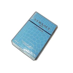 Perfume Versace Man Eau Fraich 3,4 Oz / 100 Ml 100% Original