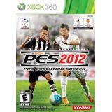 Pro Evolution Soccer Xbox 360 W37