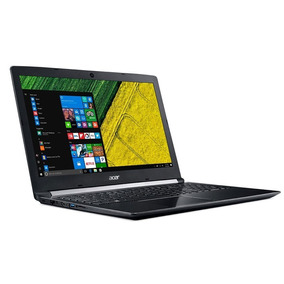 Notebook Acer A515-51-56k6 Core I5 8gb 1tb 15.6