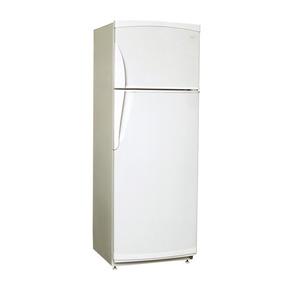 Heladera Con Freezer Cíclica Gafa Hgf367aw Blanca 334 Lts.