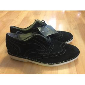 Zapato Adolfo Domínguez Gamuza Hombre 40