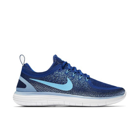 hot sale online 66388 b2e7c Tenis Masculino Nike Free Rn Distance 2 863775-404