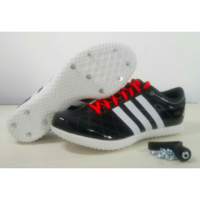 new arrival 84064 96349 Tenis adidas Adizero High Jump Flow. Atletismo. Spikes